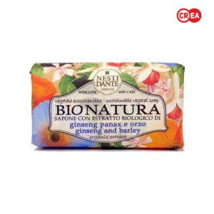 NESTI - BIO NATURA - Ginseng & Orzo
