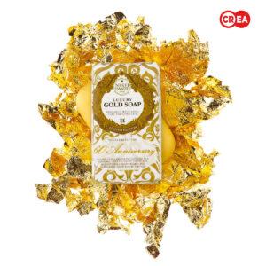 NESTI - LUXURY GOLD - SAPONE 250 gr