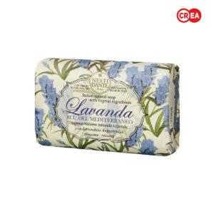 NESTI LAVANDA BLU  MEDITERRANEO SAP. 150 gr