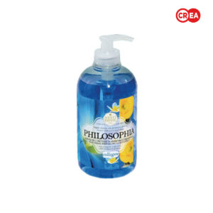 NESTI PHILOSOPHIA COLLAGENE SAPONE LIQUIDO DISPENSER 500ml