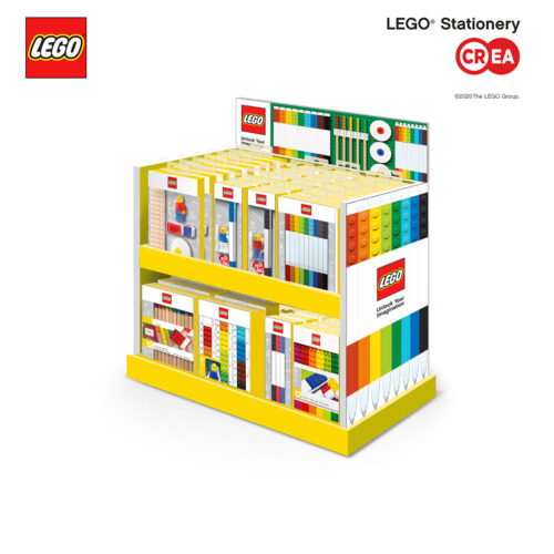 LEGO 2.0 - Esp. BANCO Serie 2 - 48pz