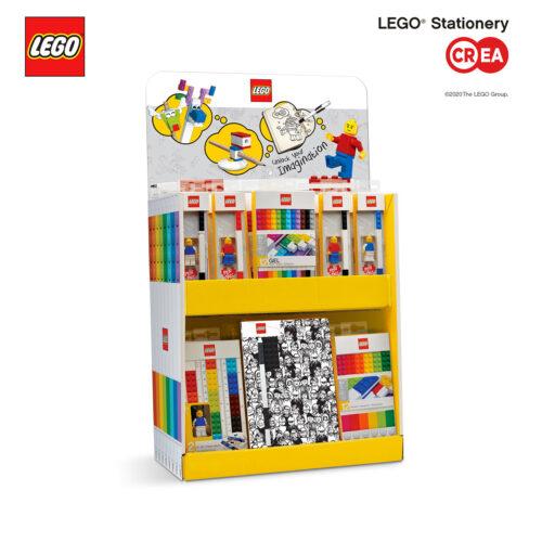 LEGO 2.0 - Espositore da BANCO Serie 3 - 48 pz