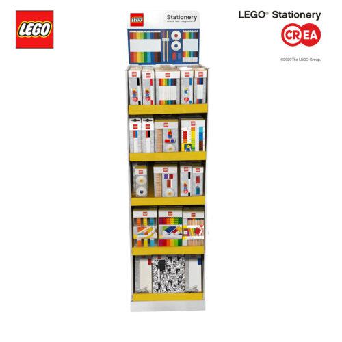 LEGO 2.0 - Esp. da TERRA - Serie 2 - 164 pz