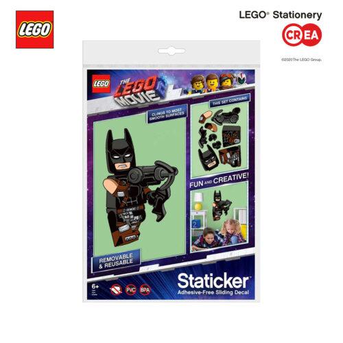 Staticker Batman