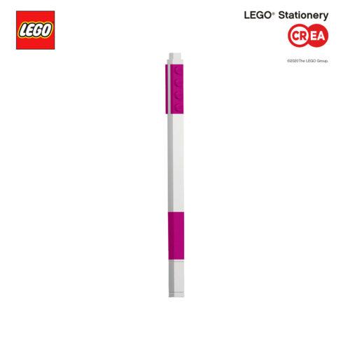 LEGO 2.0 - Gel PEN - Viola