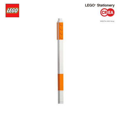 LEGO 2.0 - Gel PEN - Arancio