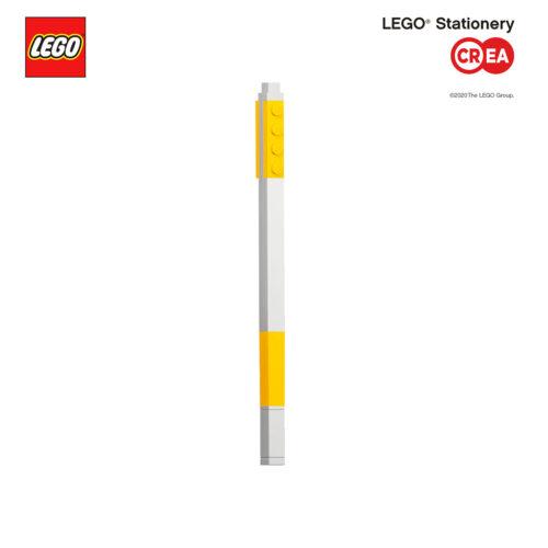 LEGO 2.0 - Gel PEN - Gialla