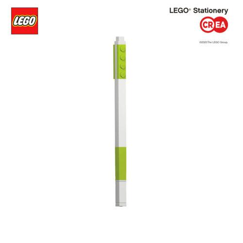 LEGO 2.0 - Gel PEN - Lime