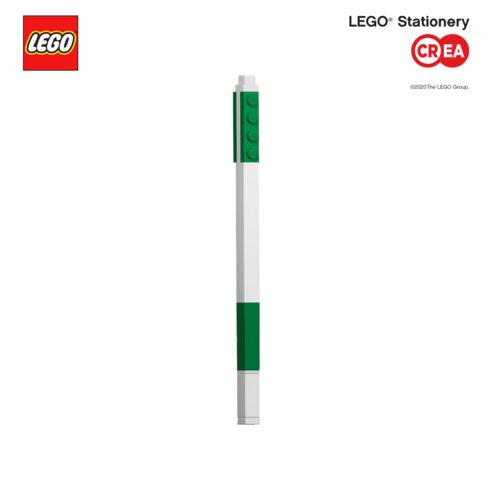 LEGO 2.0 - Gel PEN - Verde