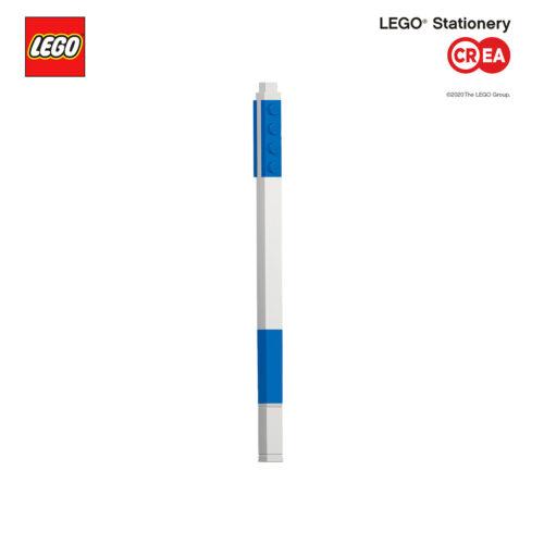 LEGO 2.0 - Gel PEN - Blu