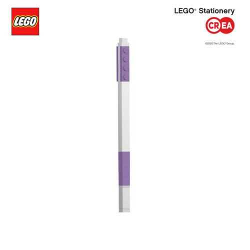 LEGO 2.0 - Gel PEN - Lavanda