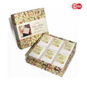 NESTI NOTE FLOREALI SET REGALO 6 SAPONI MIX 100 gr