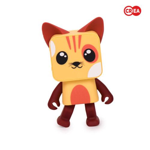 MOB - Speaker DANCING- CAT