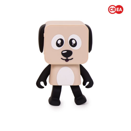 MOB - Speaker DANCING - DOG