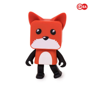 MOB - Speaker DANCING - FOX