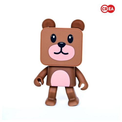 MOB - Speaker DANCING - BEAR