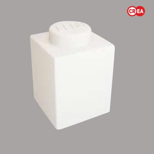 LEGO - Lampada LED Soft Touch Bianca