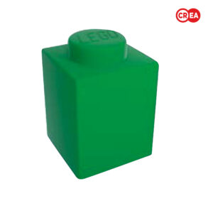 LEGO - Lampada LED Soft Touch Verde