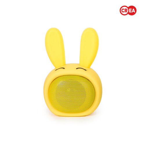 MOB - SPEAKER Cuty - YELLOW