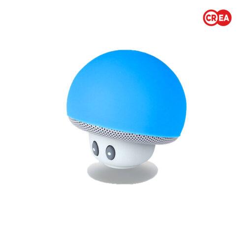 MOB - SPEAKER Mushroom - BLUE