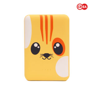 MOB - POWERBANK 5000 mAh - CAT