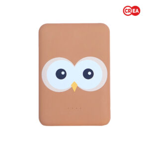 MOB - POWERBANK 5000 - HIBOU