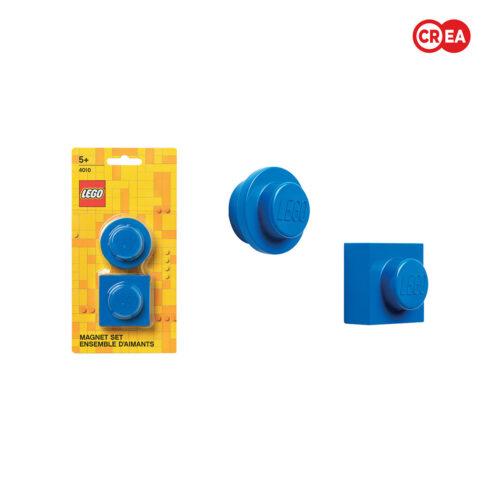 LEGO - Set Magneti - Blu