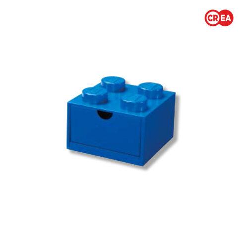 LEGO - Cassett. Scrivania 4 Blu