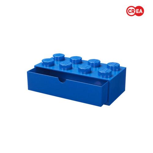 LEGO - Cassettiera 8 - Blue