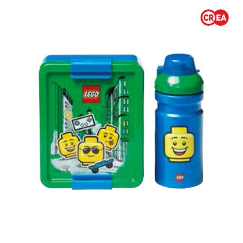 LEGO - Lunch Set Iconic Boy
