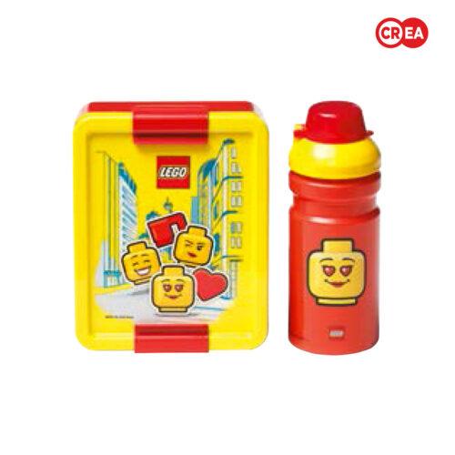 LEGO - Lunch Set Iconic Girl