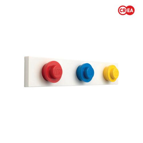 LEGO - Appendi Abiti da Muro 3 Ganci