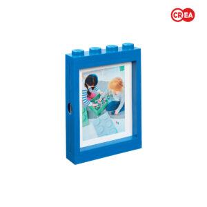 LEGO - Portafoto da Muro - Blu