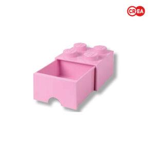 LEGO -  Storage Grande 4 - Rosa