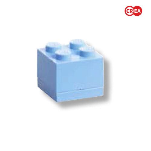 LEGO - Mini Box 4 - Azzurro