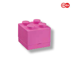 LEGO - Mini Box 4 - Fuxia