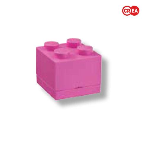 LEGO - Mini Box 4 - Fuxia
