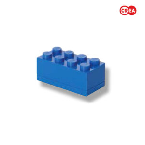LEGO - Mini Box 8 - Blu