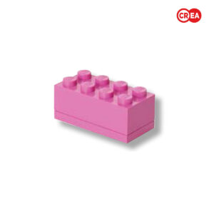 LEGO -Mini Box 8 - Fuxia