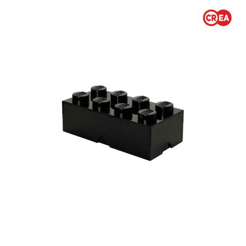 LEGO - Cont. Brick 8 Arredo Maxi Nero