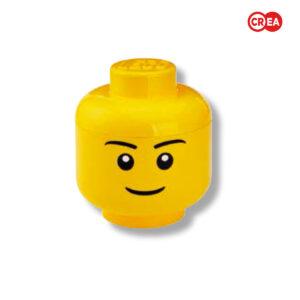 LEGO - Storage Head Boy - Grande