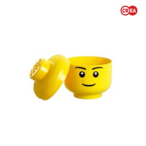 LEGO - Storage Head Boy - Base