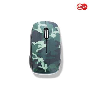 TNB - MOUSE Wireless - Camo